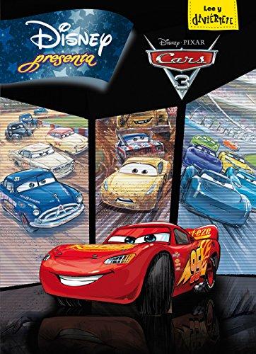 Cars 3. Disney Presenta (Disney. Cars 3)