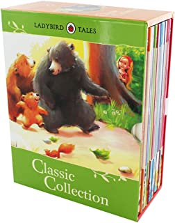 LADYBIRD TALES Classic Collection - 10 books