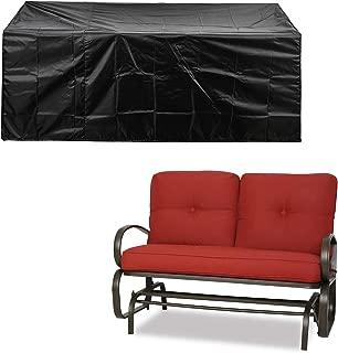 Patio Sofa/Love Seat Covers Waterproof Durable 78
