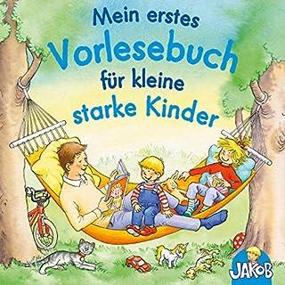 Mein erstes Vorlesebuch für kleine starke Kinder Titelbild