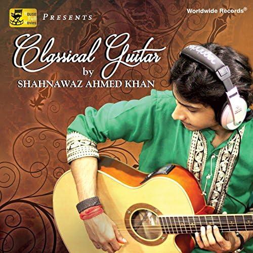 Shahnawaz Ahmed Khan