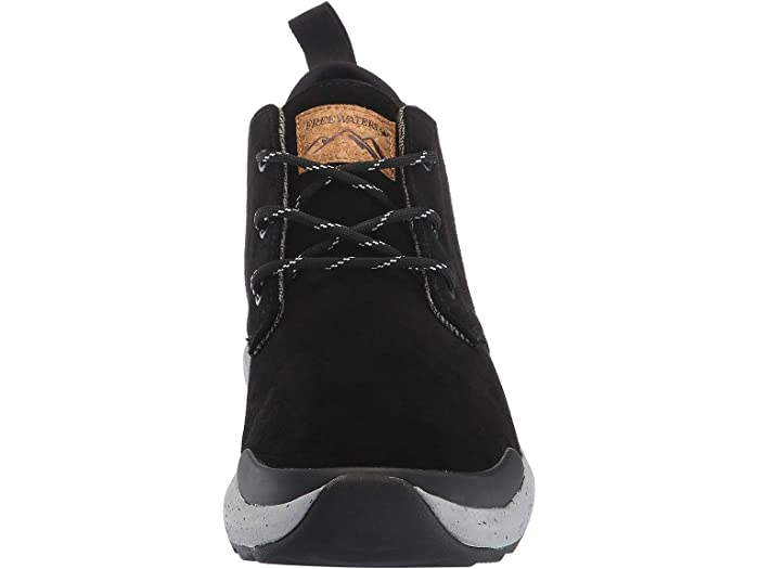 Original Penguin Big Boys Freeland Casual Sneakers Black