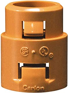 1-in snap-in adapter