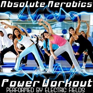 Absolute Aerobics Power Workout