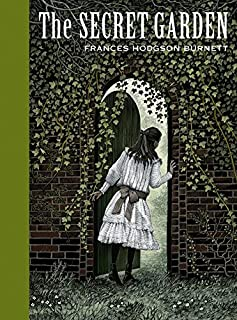 The Secret Garden (Sterling Unabridged Classics)