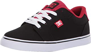 [ディーシーシュー] DC ユニセックス?キッズ ADBS300296 US サイズ: 5.5 M US Big Kid カラー: ブラック
