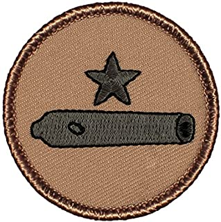 Come and Take It Patrol Patch - 2