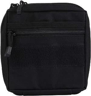 Mens Bag Electronic Gadget Handheld Bag Size: 19.5 * 18.8 * 3.5cm High capacity