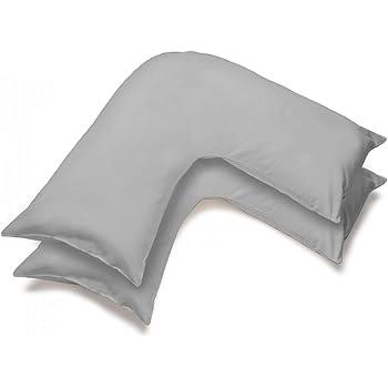 Ikea NEJLIKA Pillowcase, white