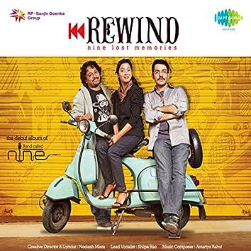 Rewind - Nine Lost Memories