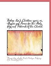 Bishop Ken رجالي مطبوع عليه نمط مسيحي العام ؛ أو ، hymns و poems من أجل الحصول على يوم ً ا المقدسة والمهرجانات الكنيسة