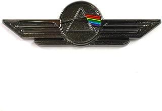 The Pink Floyd Dark Side Wings Pin