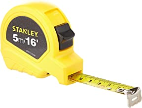 Measuring Tape by Stanley, 5M, STHT33989-8
