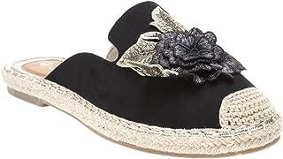 SOLESISTER Julia Womens Shoes Black