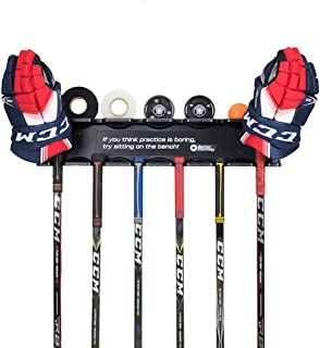 Best stick racks for ice hockey Reviews