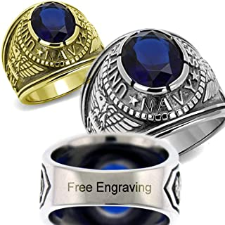 royal navy ring
