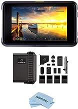 "Atomos Shogun 7 7"" HDR Pro/Cinema Monitor-Recorder-Switcher Bundle 7"" Accessory Kit for Shogun 7, Cloth"