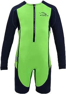 kids wetsuit vest