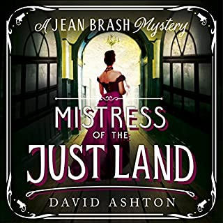 Mistress of the Just Land cover art