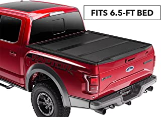 Undercover ArmorFlex Hard Folding Truck Bed Tonneau Cover | AX22021 | fits UnderCover Armor Flex 2017-2019 Ford F-250/ F-350 Superduty 6.8ft Short Bed Std/Ext/Crew