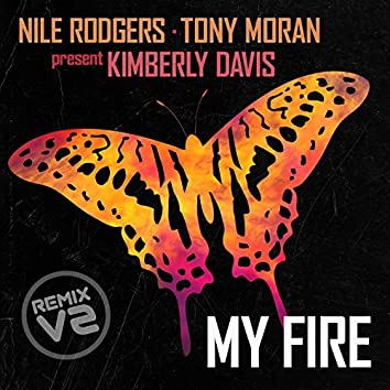 My Fire Extended Remixes Vol. 2