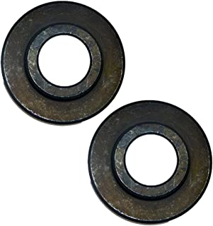 Porter Cable 324/325 Mag Saw Replacement (2 Pack) Inner Blade Flange # 880253-2pk