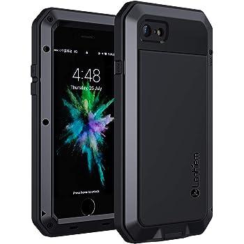 i-Blason Cover iPhone 8 iPhone 7 Custodia Rigida con Cavalletto