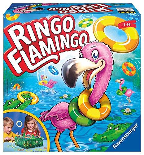 Ravensburger 26614-Orongo familles jeu pur Knizia