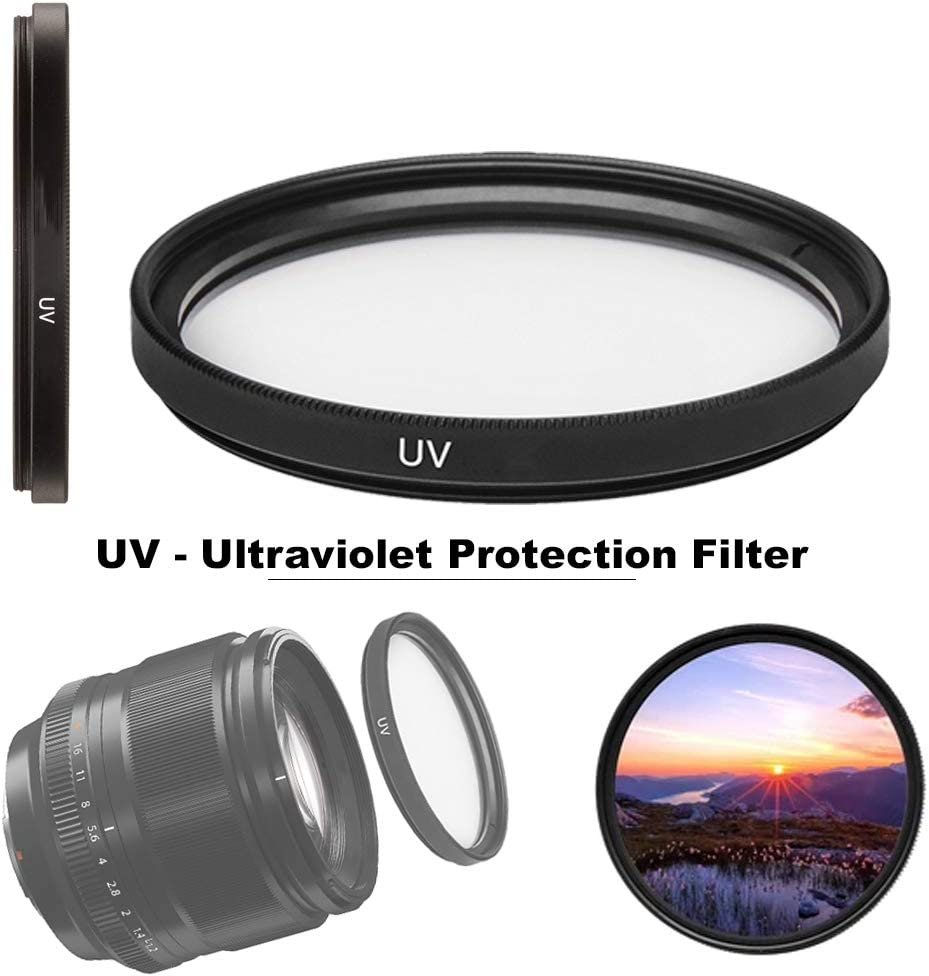 52mm UV Protection Camera Sales results No. 1 Lens Now free shipping Filter RF Canon Mac for F1.8 35mm