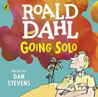 Going Solo (Dahl Audio)