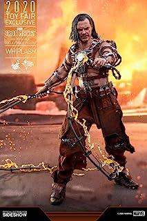 1/6 Scale Marvel Iron Man 2 Whiplash MMS Exclusive Hot Toys 906325