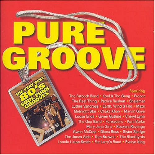 Pure Groove