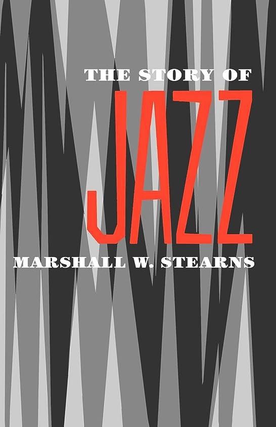かまどエンターテインメント一過性Story of Jazz (Galaxy Books)