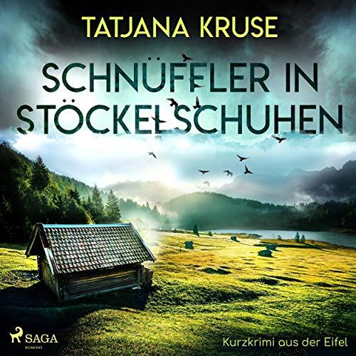 Schnüffler in Stöckelschuhen audiobook cover art