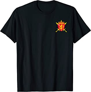 Norwegian Army Special Forces Forsvarets FSK T-shirt