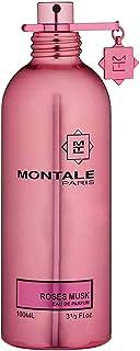 Montale Roses Musk for Unisex 100ml Eau de Parfum