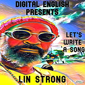 Let's Write a Song (Digital English Presents)