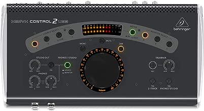 Best monitor controller behringer Reviews