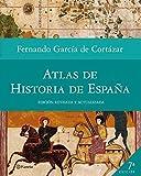 Atlas de Historia de España ((Fuera de colección))