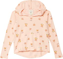 Rainbow Palms Sweatshirt (Little Kids/Big Kids)