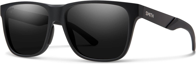 Smith Lowdown Steel ChromaPop Polarized Sunglasses