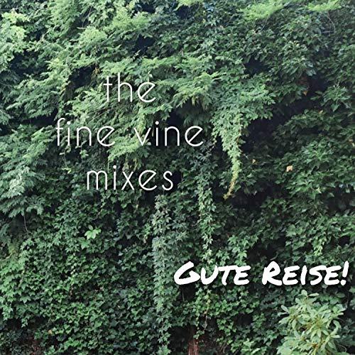 Piper inside the gates (fine vine mix)