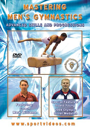 Mastering Men's Gymnastics - Advanced Skills And Progressions [UK Import]