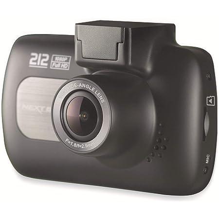 Nextbase 212 Full Hd 1080p Dash Cam Surveillance And Elektronik