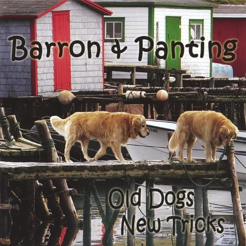 Barron and Panting