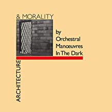 Best omd architecture and morality vinyl Reviews