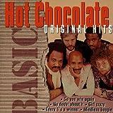 Songtexte von Hot Chocolate - Original Hits