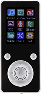 MP3 Player / MP4 Player, Portable Music Player with 1.8in Display and 32G Memory Card