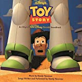 Strange Things (From 'Toy Story'/Soundtrack Version)