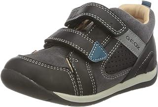 Geox Baby Boy's B First Walker Shoe